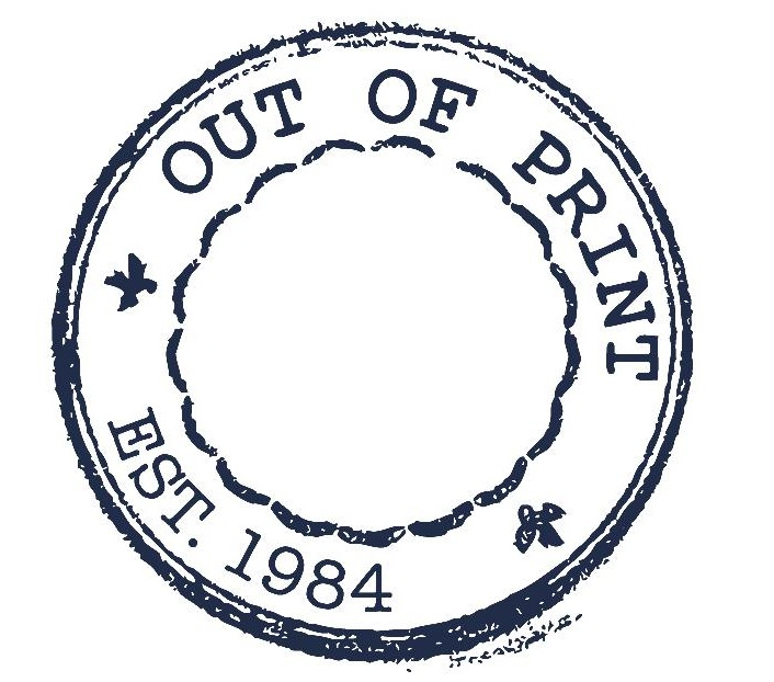 Out of Print Logo
